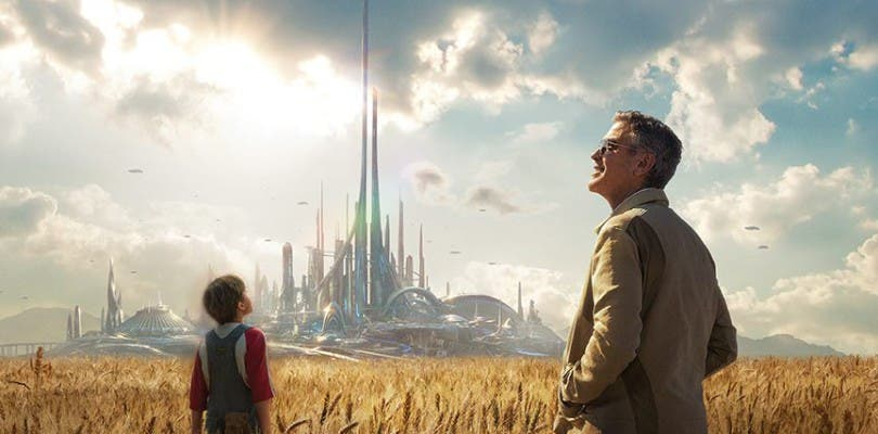 Nuevo spot de Tomorrowland