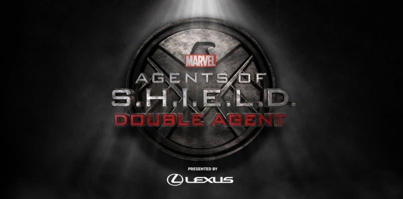 Teaser trailer de la web serie Marvel's Agents of SHIELD: Double Agent