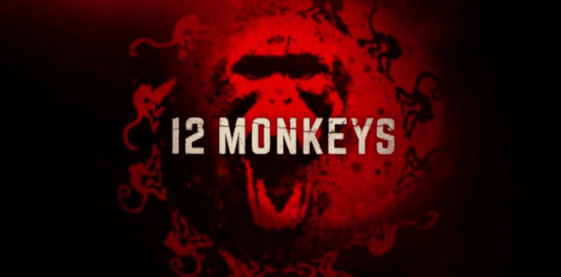 12 Monkeys renovada para una segunda temporada