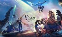 Nuevas imágenes y gameplay de Halo Online