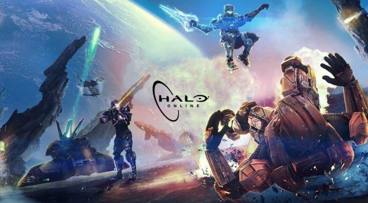 Imagen de Un grupo de hackers rompe las restricciones de Halo Online