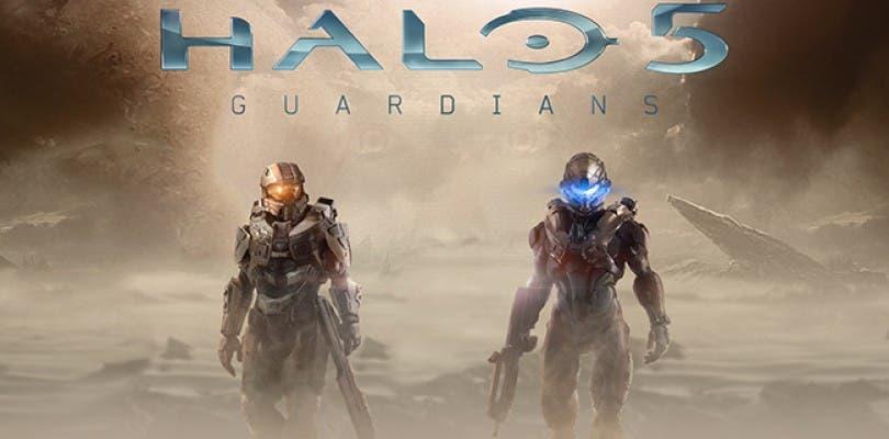 Halo 5: Guardians llegará el 27 de octubre