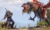 Se muestran nuevas imágenes y el mapa de The Witcher 3