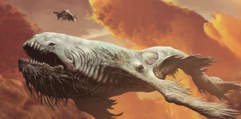 Fox compra los derechos del proyecto The Leviathan