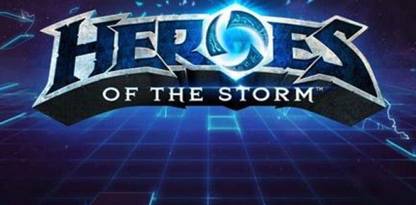 Anunciado un nuevo mapa junto a un nuevo personaje para Heroes Of The Storm