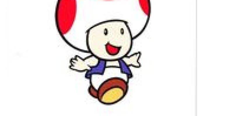 Se recupera una guía de 1993 sobre el tamaño y color de los personajes de Nintendo