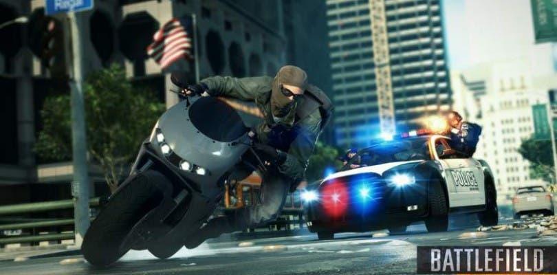 Ya se puede realizar la descarga de Battlefield Hardline en PC
