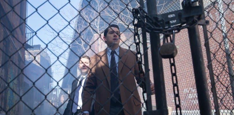 Promo del decimonoveno capítulo de Gotham y parón de un mes