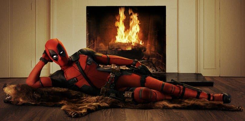 Primera imagen oficial del Deadpool que veremos en su propia película