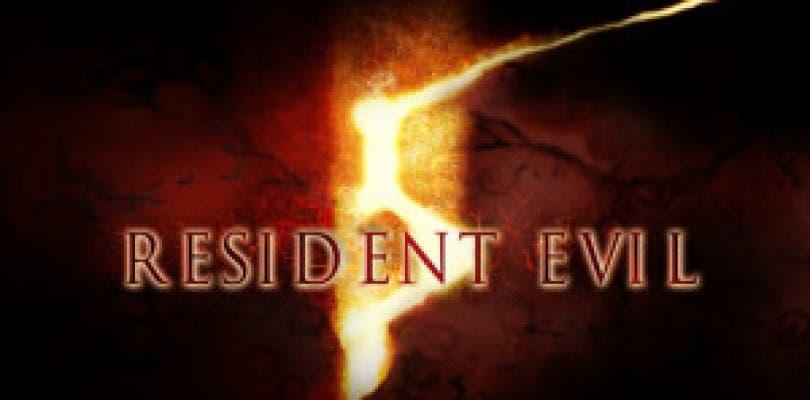 Resident Evil 5 llega a Steamworks