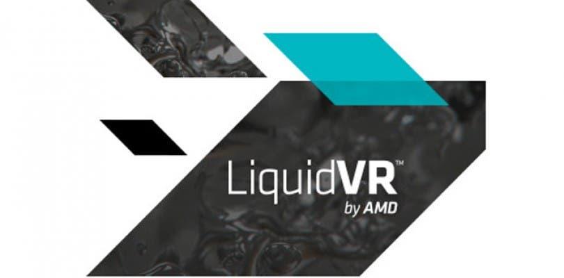 AMD se suma a la experiencia de las VR