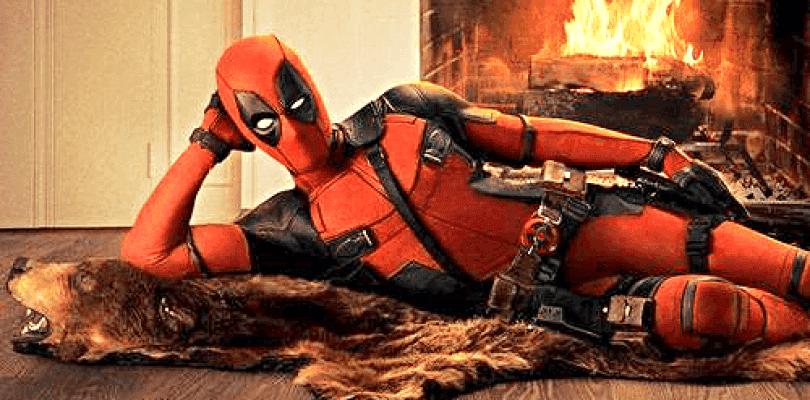Deadpool nos confirma que su película tendrá calificación R