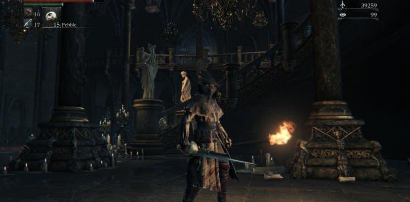 Más imágenes de Bloodborne muestra armas y escenarios