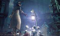 Amazon lista Bloodborne II en su página italiana