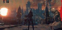 Nuevas screenshots de Bloodborne
