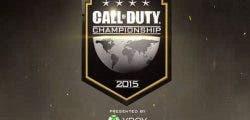 Revelan los grupos para la final del campeonato de Call of Duty: Advanced Warfare