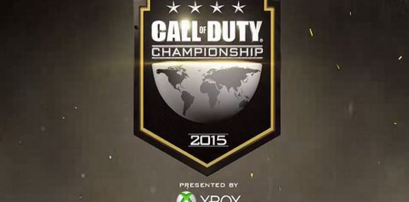 Sigue en directo las finales de Call of Duty Championship