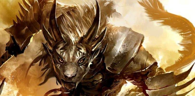 Nuevo gameplay de Guild Wars 2: Heart of Thorns