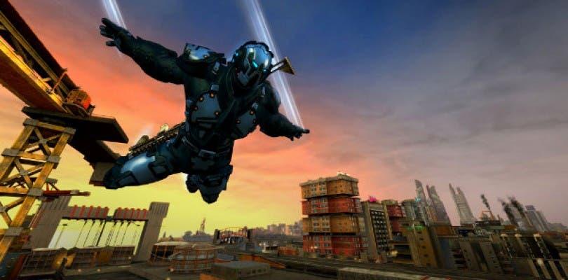 Crackdown muestra gameplay de su jugabilidad