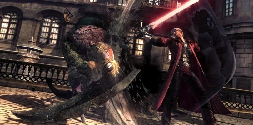Devil May Cry 4: Special Edition contará con Vergil, Lady y Trish como personajes jugables