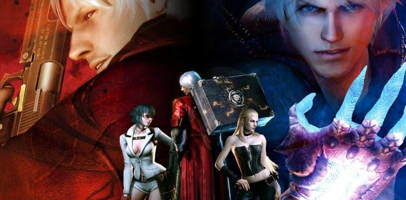 Novedades de los personajes jugables en Devil May Cry 4: Special Edition