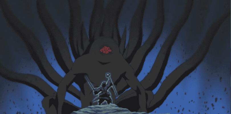 El Diez colas será uno de los jefes finales de Naruto Shippuden: Ultimate Ninja Storm 4