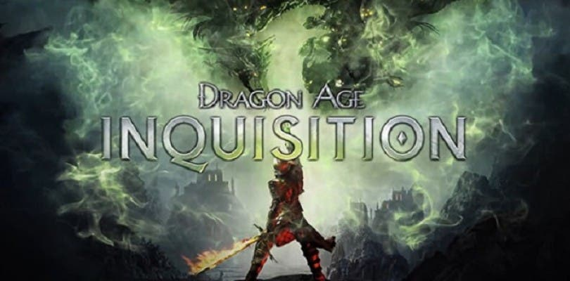 Ya disponible la expansión de Dragon Age Inquisition en Xbox One