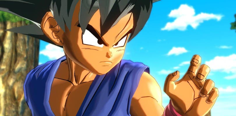 Dragon Ball Xenoverse ya ha vendido 1,5 millones de copias