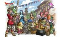 Dragon Quest X también llegará a PlayStation 4 y Nintendo NX