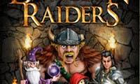 Juego en mesa: Reseña #13 Dungeon Raiders