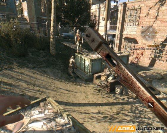 La obra de Techland debutó el 27 de enero en Xbox 360, Xbox One, PlayStation 3, PlayStation 4 y PC.