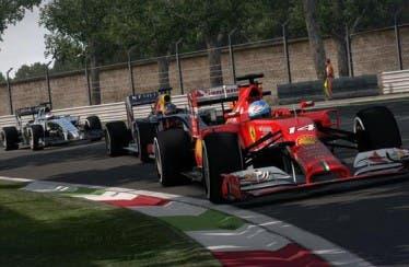 Nuevo tráiler de F1 2015