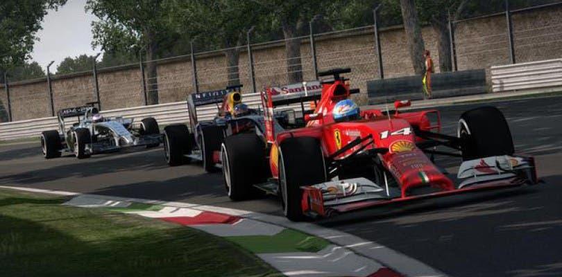 F1 2015 prescindirá del modo carrera
