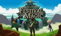La versión física de Earthlock: Festival of Magic llegará pronto