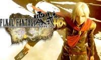 Final Fantasy Type-0 HD ya tiene fecha de lanzamiento en PC