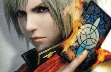 Final Fantasy Type-0 HD se compara con el original de PlayStation Portable