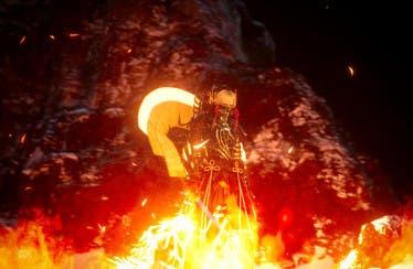 Desvelado el vídeo secreto de Final Fantasy Type-0 HD