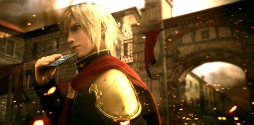 Final Fantasy Type-0 Online, anunciado para PC y móviles
