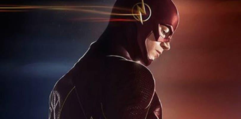 The Flash llega a Antena 3 la semana que viene