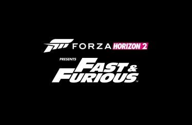 Nuevo trailer de Forza Horizon 2 Presents Fast & Furious