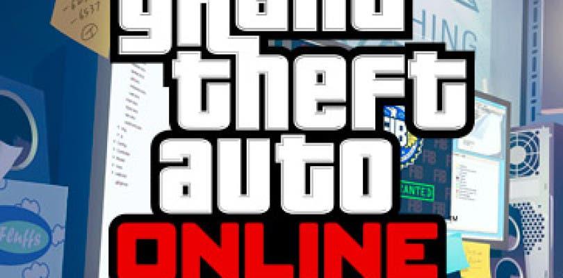 Rockstar nos da consejos para los atracos en Grand Theft Auto V