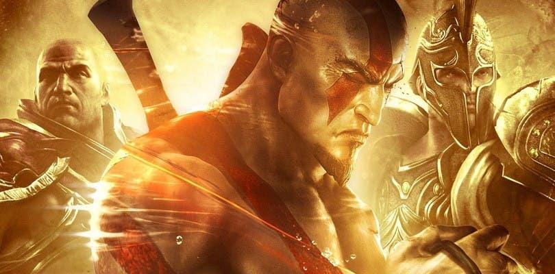 God of War: Ascension Remastered también verá la luz en PlayStation 4