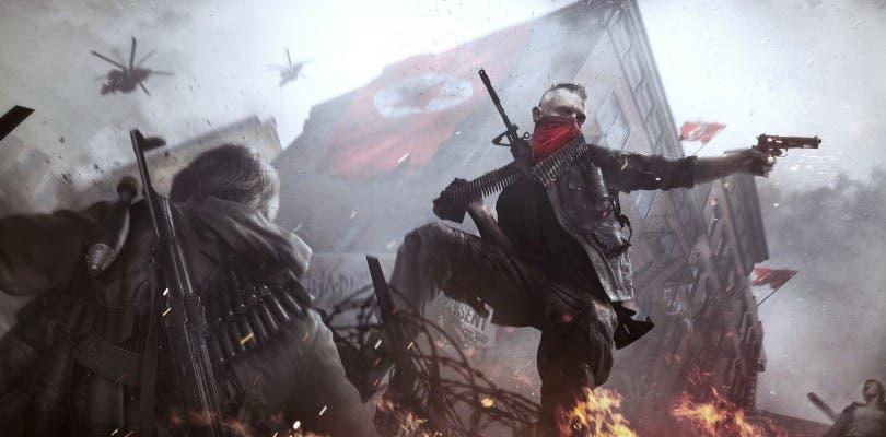 Homefront: The Revolution podría lanzarse en mayo