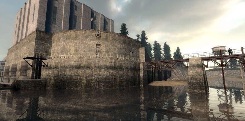 Half-Life 2: Update llegará mañana a Steam