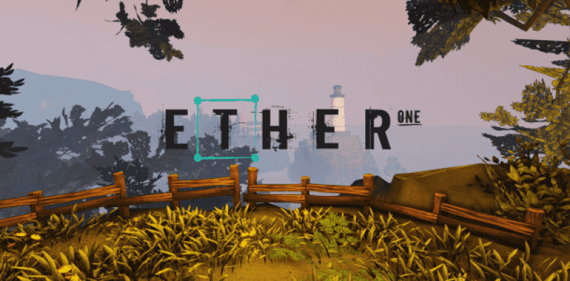 Ether One también estará disponible para PlayStation 4