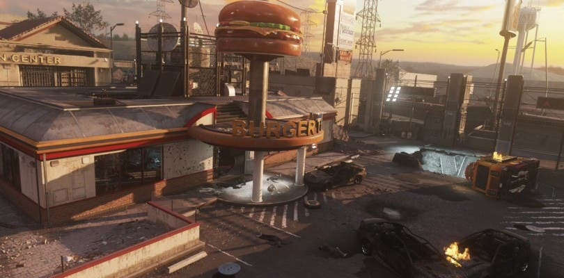 Ascendance llegará a Advanced Warfare el 31 de marzo en Xbox