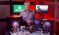 Unboxing The Witcher 3 edición coleccionista Xbox One
