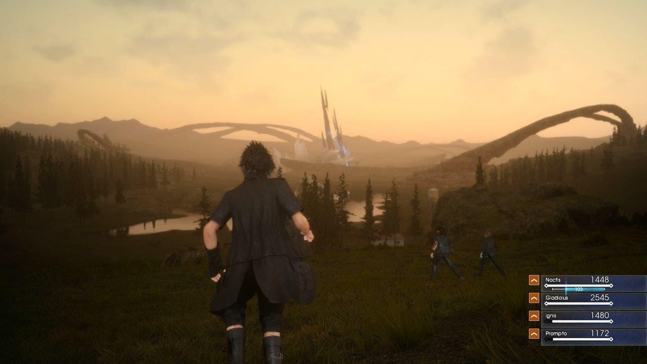Impresiones Final Fantasy XV Areajugones (15)