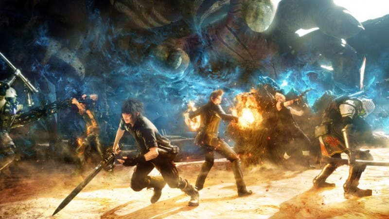 Impresiones Final Fantasy XV Areajugones (19)