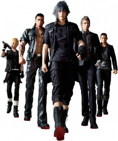 Impresiones Final Fantasy XV Areajugones (21)